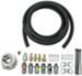 Derale Remote Transmission Filter Kit w/ Temperature Gauge