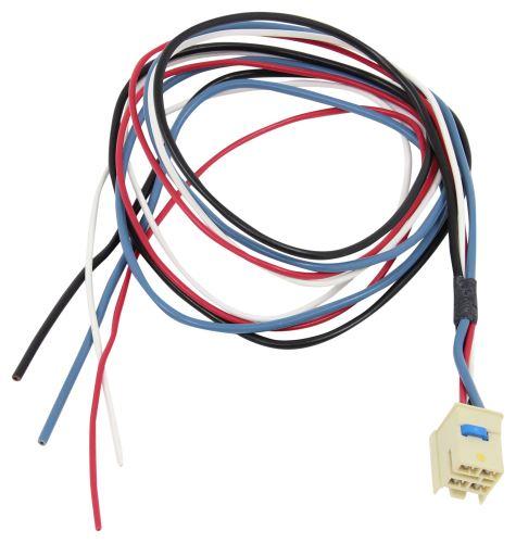 compare hopkins wiring vs tekonsha prodigy  etrailer