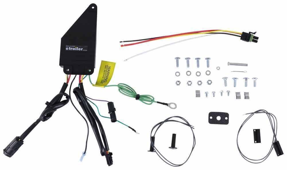 Motor Upgrade Kit for Kwikee Electric RV Steps Kwikee