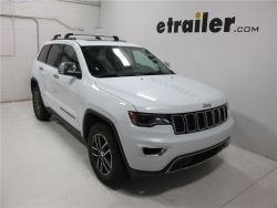 roof rack recommendation 2019 jeep