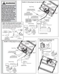 How To Install Steps on a 2016 Coachmen Leprechaun 317SA
