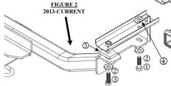 Is Spacer Block Needed When Installing Draw-Tite Hitch