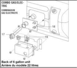 [Download 33+] 6 Gallon Atwood Rv Water Heater Wiring Diagram