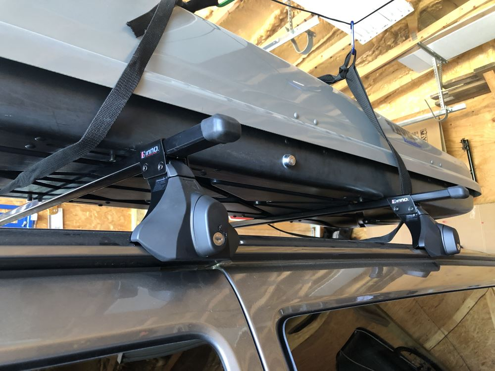 qty 4 inno roof rack inld