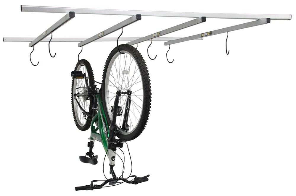 saris cycle glide bike storage system