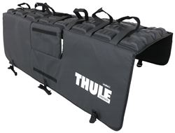 tailgate bike rack etrailer com