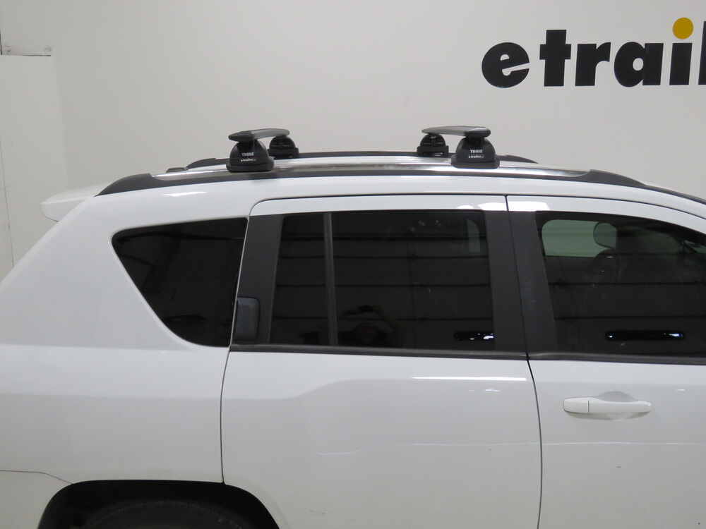 2016 jeep compass fit kit for thule
