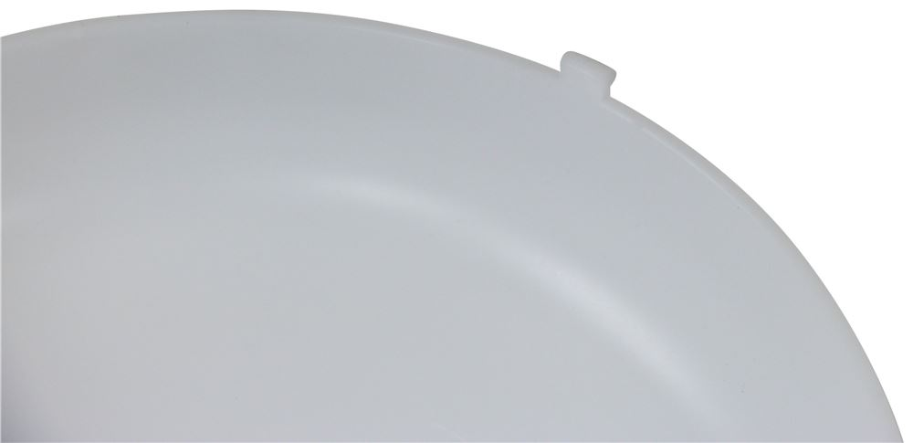 replacement lens for ventline exhaust