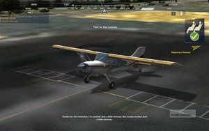 'Microsoft Flight Review' Screenshot 1