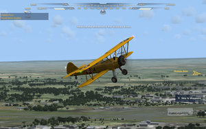 'Microsoft Flight Review' Screenshot 2