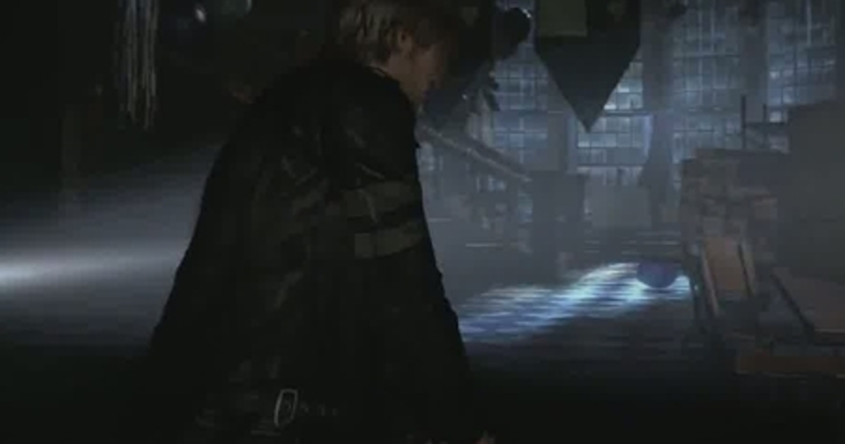 Resident Evil 6 899 Leather Jacket Edition Confirmed For