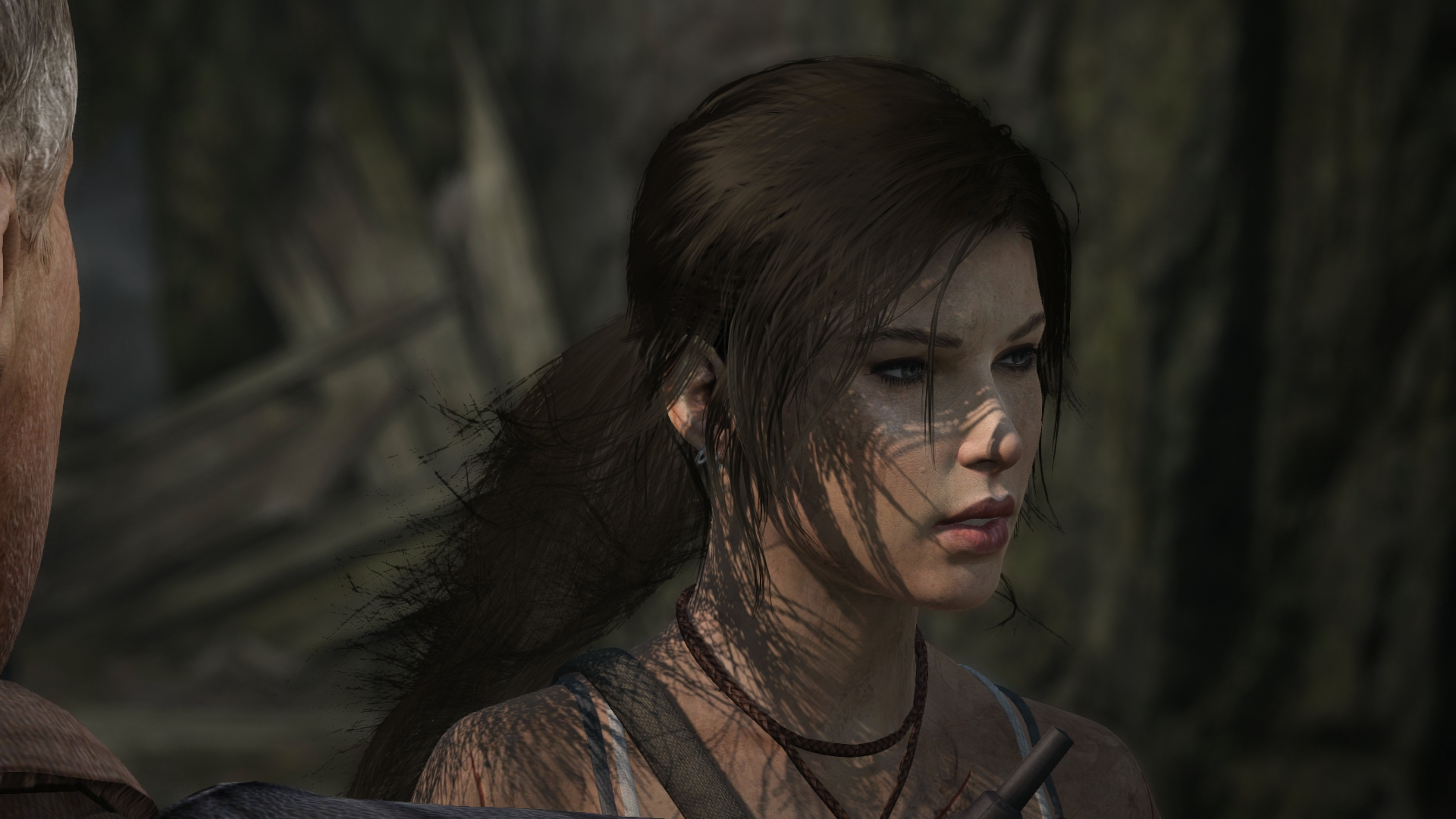 Technik Analyse Tomb Raider • Eurogamer De