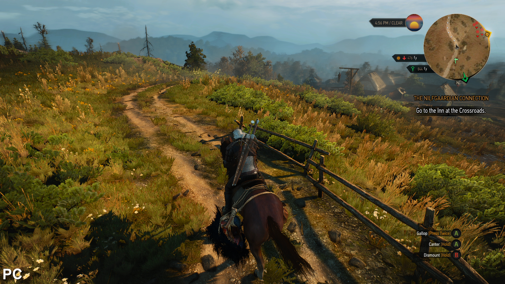Image result for The Witcher 3: Wild Hunt ultra settings