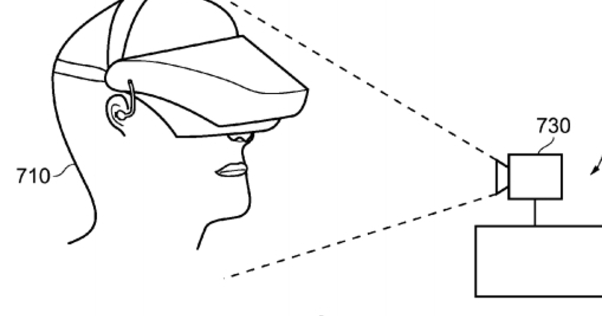Possible PlayStation 4 VR headset patents spotted