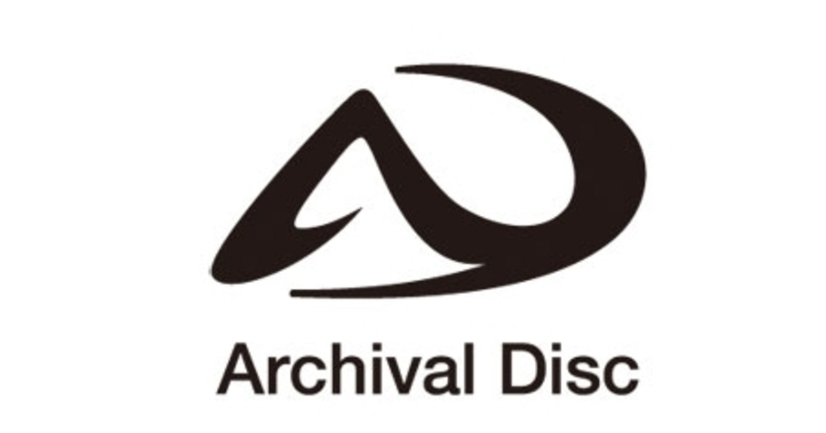 Sony presenta i nuovi Archival Disc • Eurogamer.it