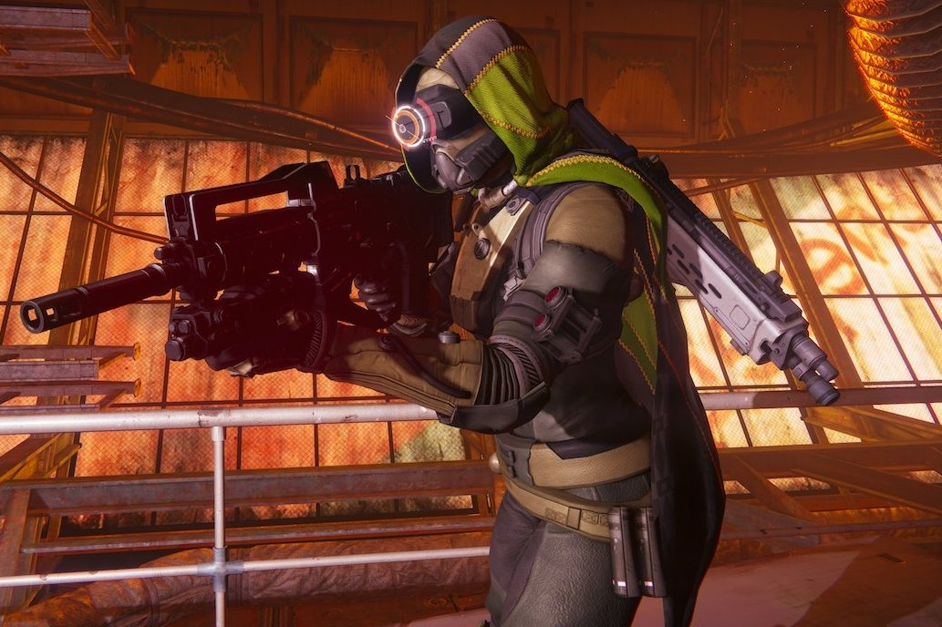 You Cant Trade Items With Other Players In Destiny