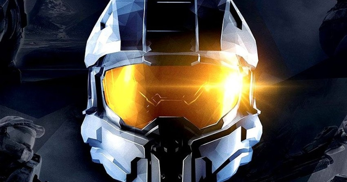 Halo The Master Chief Collection Has 20GB Day One Patch