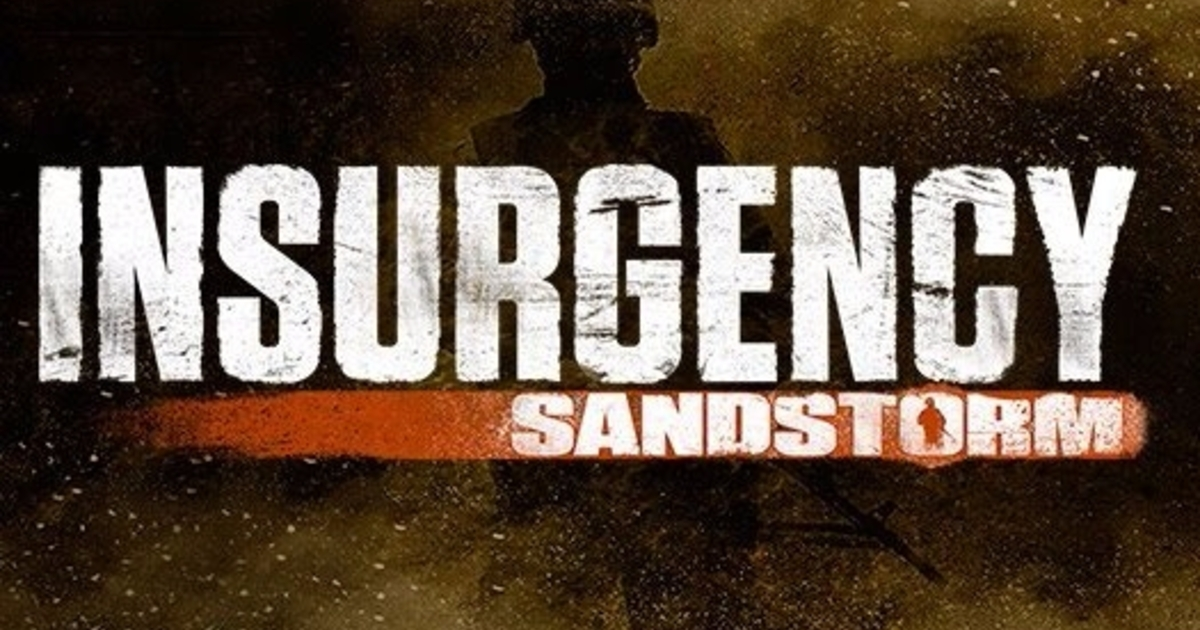 Insurgency Sandstorm Announced For PC And Consoles