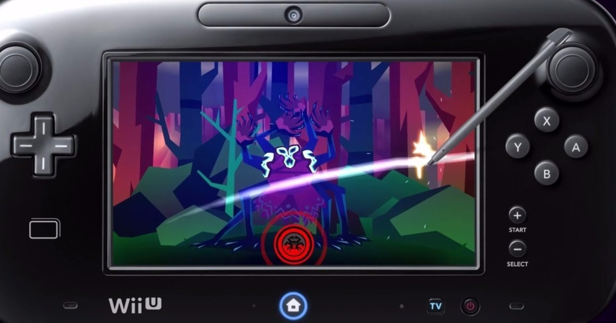 Image result for Severed Wii U
