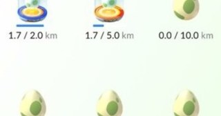 Image result for POkemon go 2, 5, 10