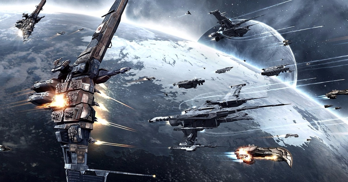 After 13 Years, Eve Online Will Become Free To Play