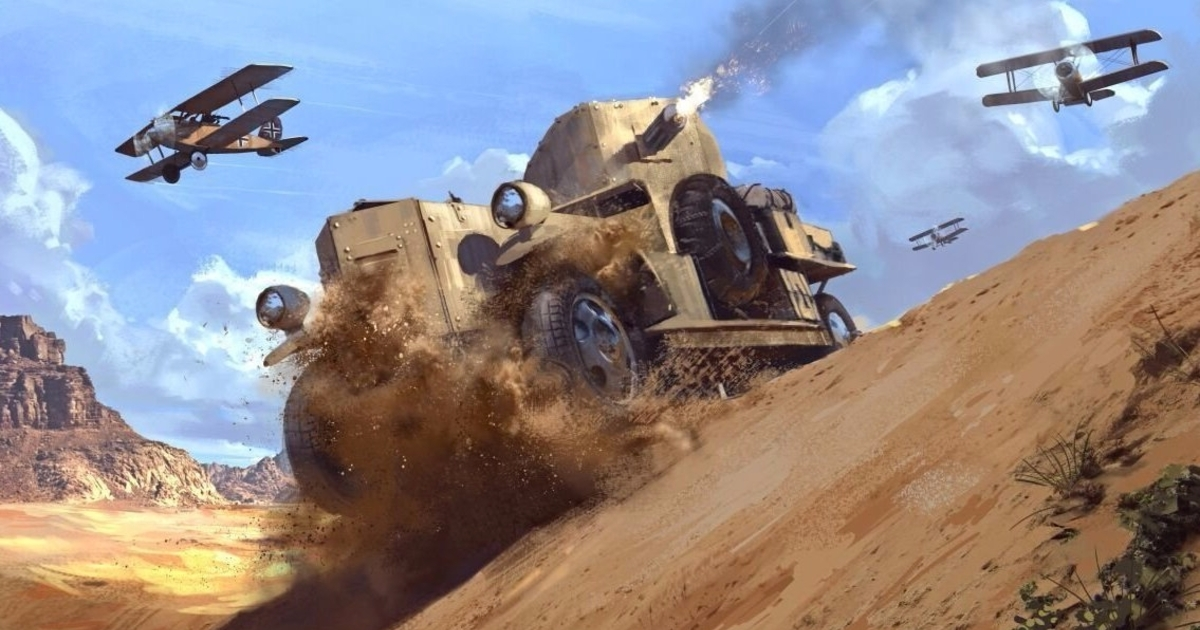 Battlefield 1 Guide Tips And Tricks Whats New And