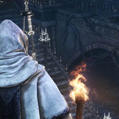 Wheelchair Up Stairs Stokke High Chair Singapore Bloodborne - Find The Healing Church Workshop And Defeat Vicar Amelia   Usgamer