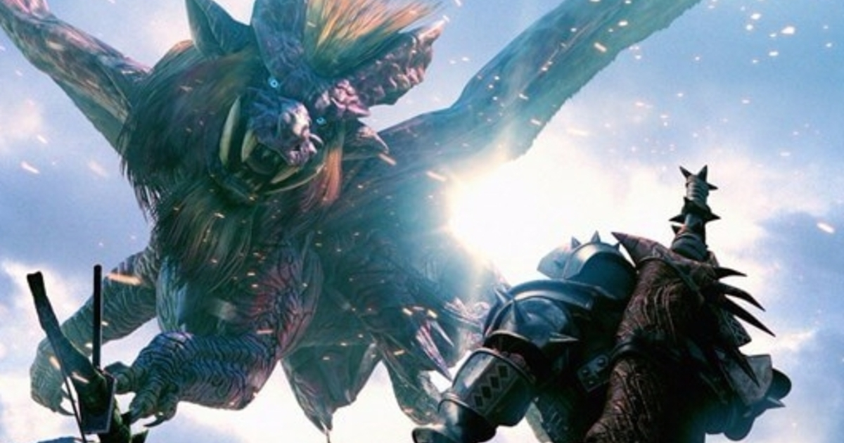 Monster Hunter XX Switchs First 3DS Remaster Analysed