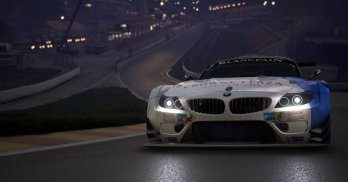First Women Only Esports Car Racing Competition Announced