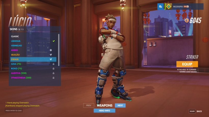 Lucio Guide 2017 Overwatch Metabomb