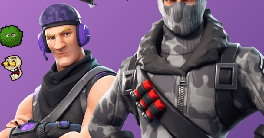 Fortnite's jetpacks delayed, Epic launches Twitch Prime ...