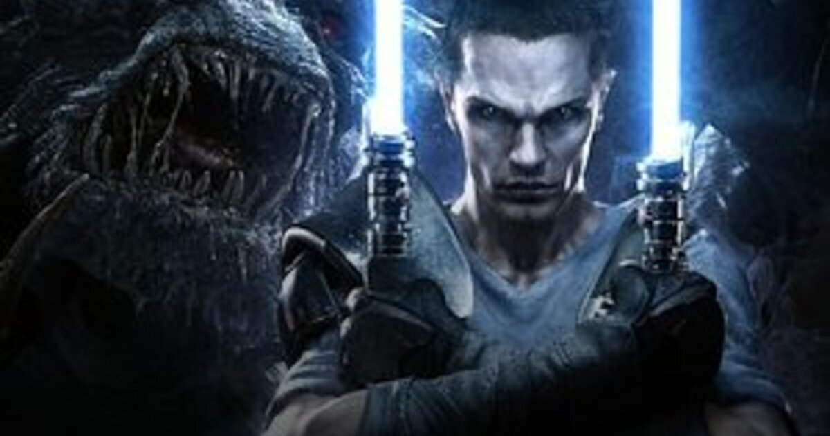 Star Wars The Force Unleashed II Test Seite 3