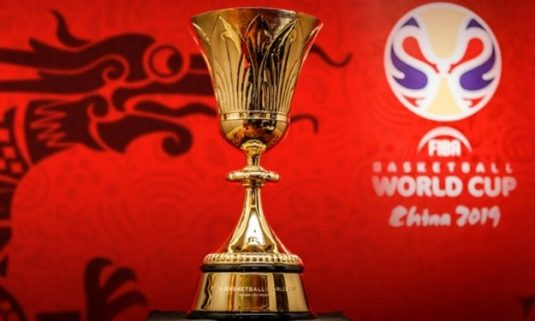 Image result for fiba world cup 2019