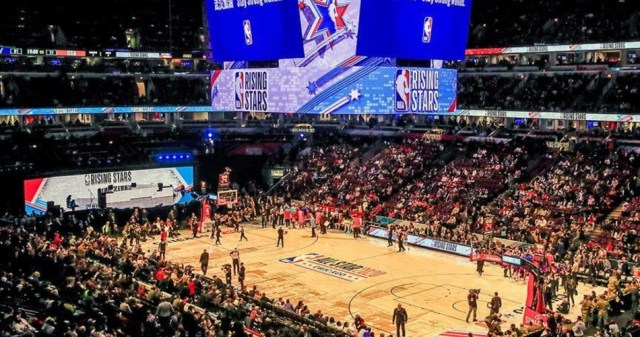 NBA All-Star 2021 in Indianapolis postponed to 2024   Eurohoops