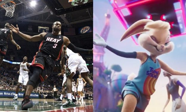 the official space jam 2 trailer