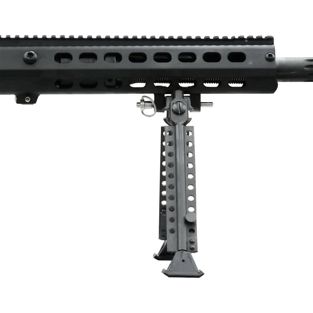 Barrett M107A1 50 BMG Black Rifle 14085 | Flat Rate Shipping! - EuroOptic.com