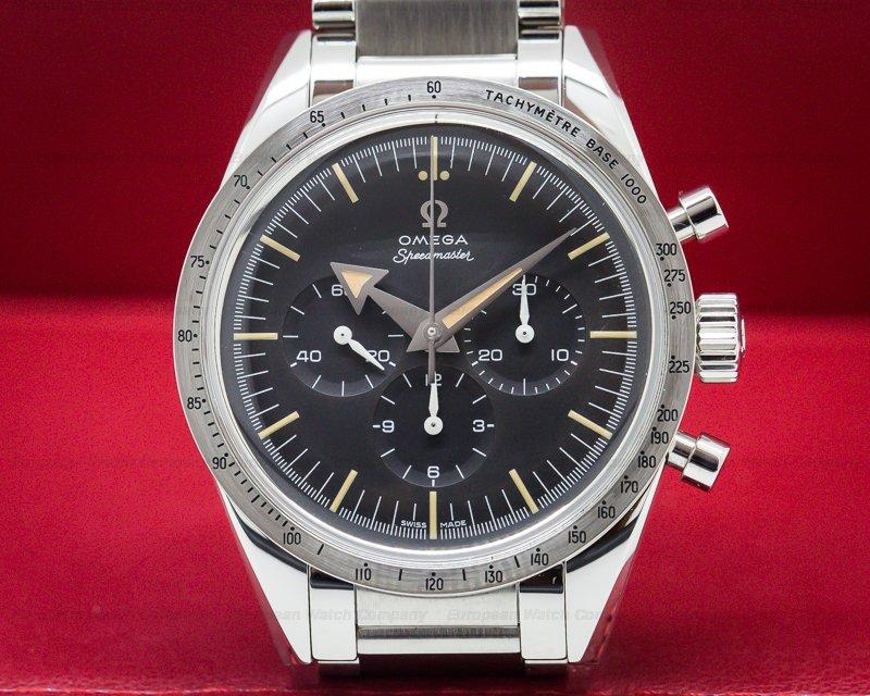 (27803) Omega 31110393001001 Speedmaster 1957 Trilogy