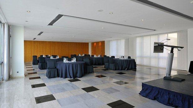 Salas de Reuniones y Salas de Conferencias en Barcelona