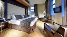 Eurostars Thalia Hotel In Praga - Offizielle Website