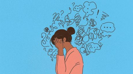 How to Cope With Anxiety and Depression | Everyday Health