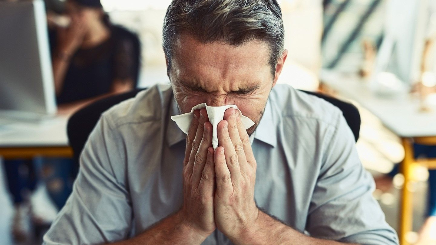 Everything You Ever Wondered About Mucus and Phlegm - Cold and Flu ...