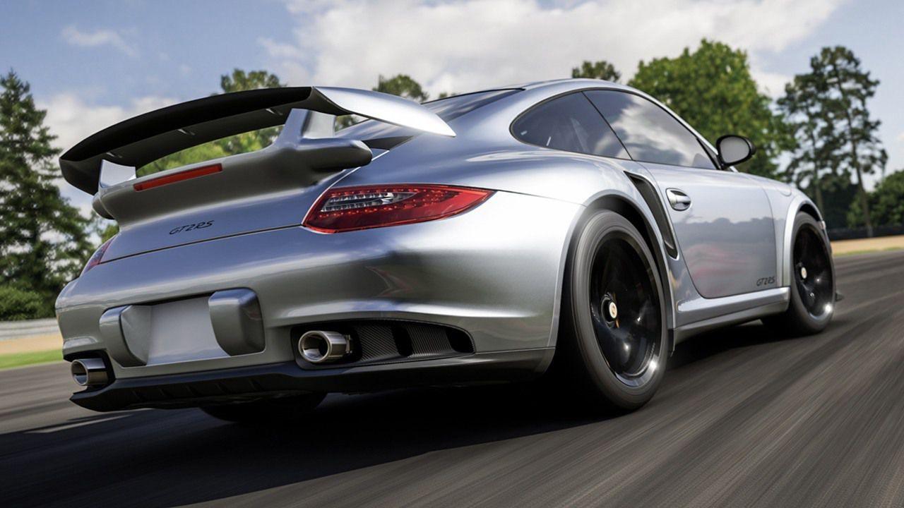 Project Cars Wallpaper Red Forza Motorsport 7 Provato Su Xbox One X Everyeye It