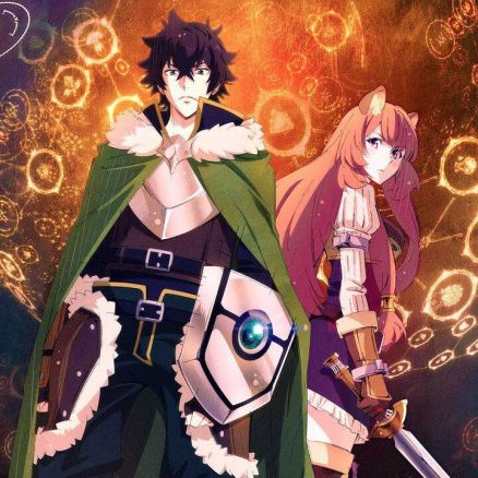 The Rising of the Shield Hero: recensione della serie su Crunchyroll