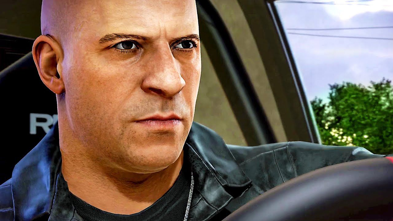 Fast & Furious Crossroads, Fast & Furious Crossroads – Gameplay e release date