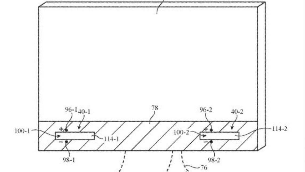 Apple, un brevetto per un iMac che ricarica mouse e