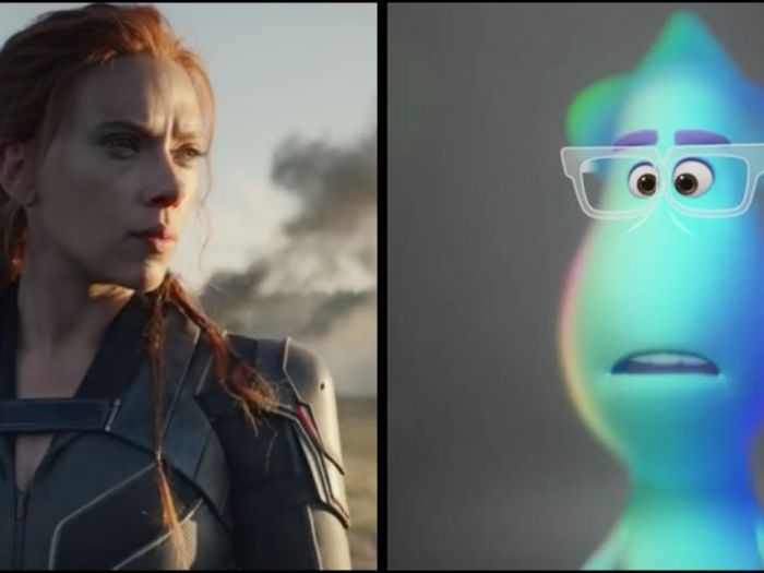 Black Widow e Soul, qual è il destino dei due film Disney? Ecco cosa sta succedendo
