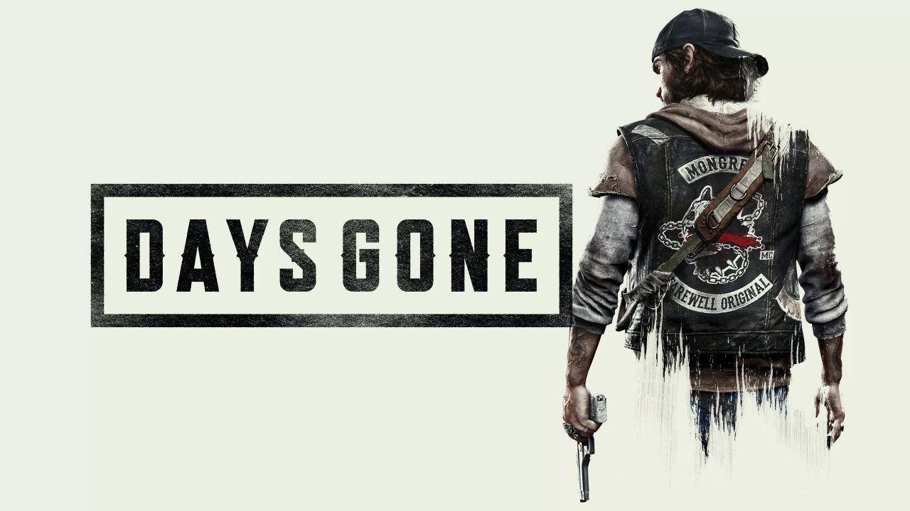 Days Gone Gameplay: la prima ora di gioco in italiano!