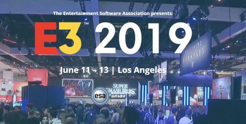 E3 2019 svelata la mappa dello showfloor Activision non
