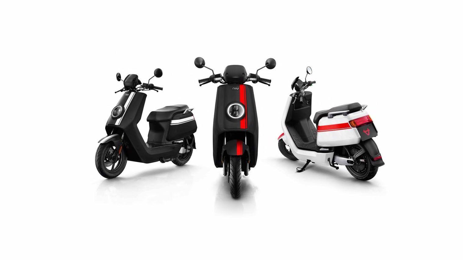 Ecobonus esteso a tutte le moto e i motorini elettrici e