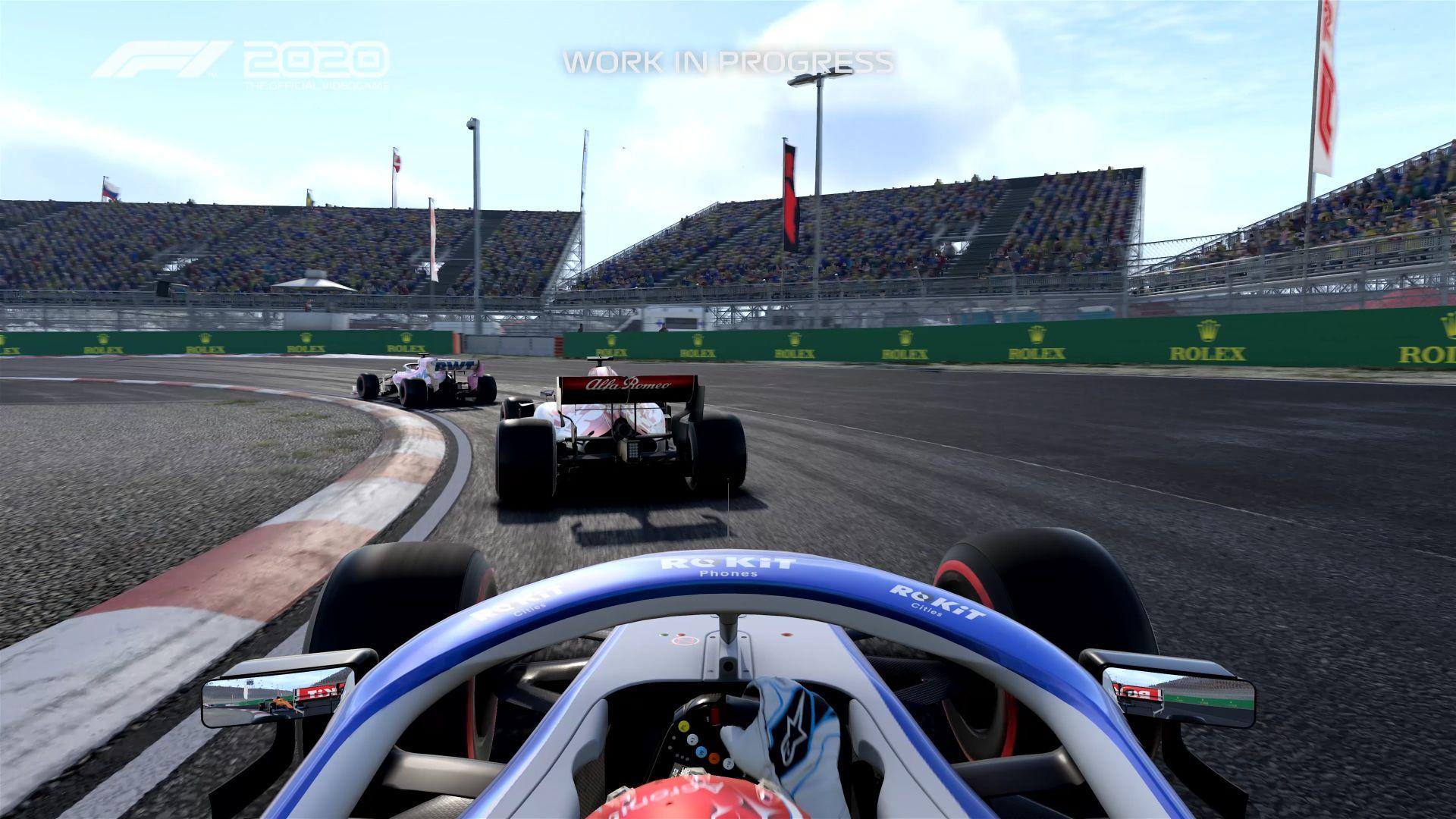 F1 2021 Ps4 Release : F1 2021: il nuovo videogame ...